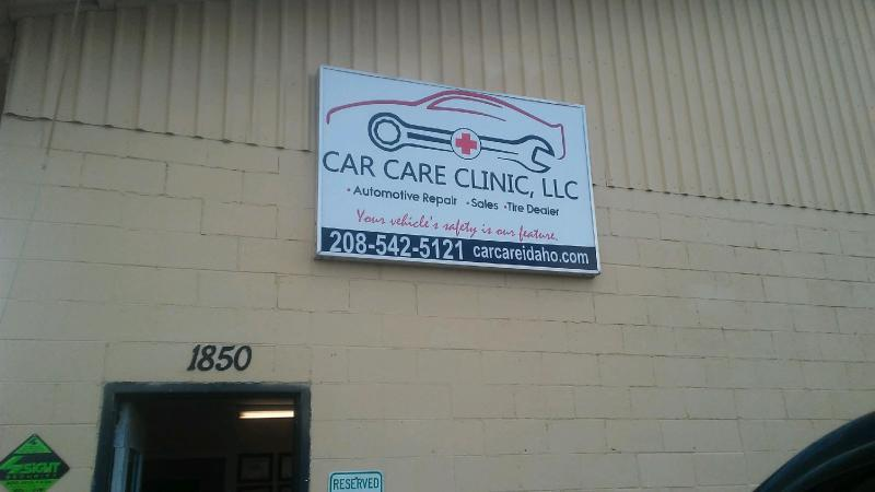 Idaho Falls car, Automotive Repair